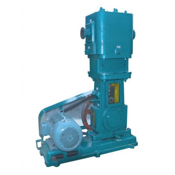 往复式真空泵的运用及保护
