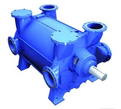 2BE系列液环真空泵